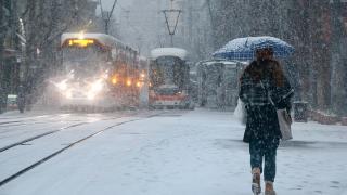 Kar yağışı birçok kentte etkisini gösterdi