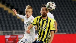 Fenerbahçe'de 9 eksik