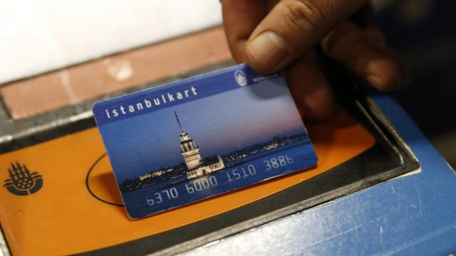 İstanbulda toplu ulaşıma zam... İETT bilet fiyatları ne kadar oldu?