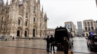 İtalya'da OHAL 30 Nisan'a kadar uzatıldı
