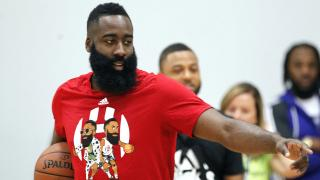 NBA'de Brooklyn Nets, James Harden'ı transfer etti