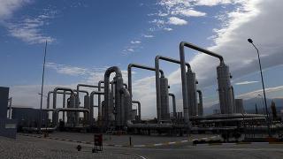 Türkiye jeotermal enerji kapasitesini en fazla artıran ülke oldu