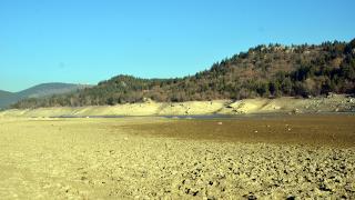 Kastamonu'da son 90 yılın en sıcak ve kurak yılı yaşandı