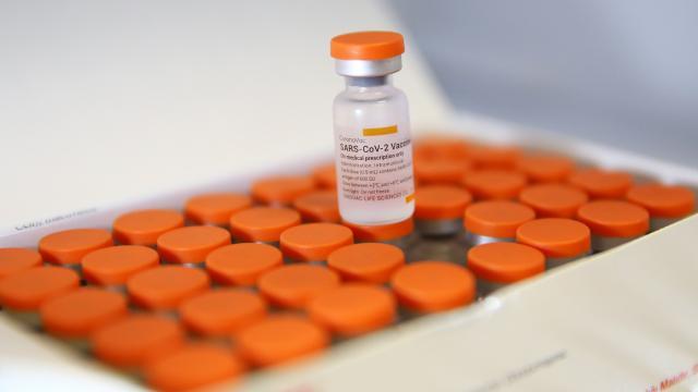 Aşı israfı riskine karşı yedek liste önerisi
