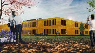Trabzon'da 'Kuyumcu Kent' inşa edilecek