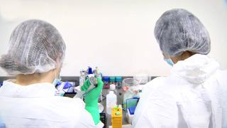 İstanbul Tıp Fakültesi aşıya hazır