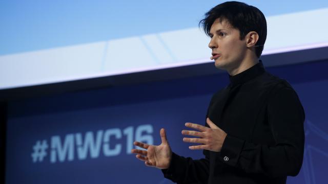 Telegramın kurucusu Durovdan Tarihin en büyük dijital göçü olabilir yorumu