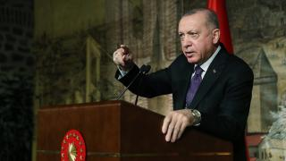 Cumhurbaşkanı Erdoğan: Yüksek faizle bir yere varamayız
