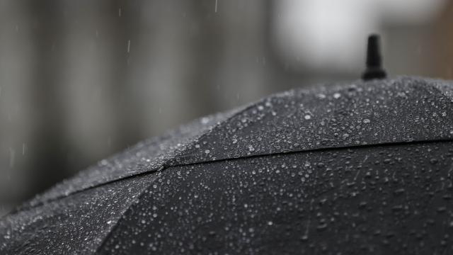 5 il için kuvvetli yağış ve fırtına uyarısı