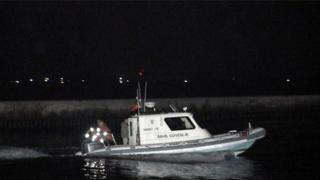 Yunanistan'a kaçmaya çalışan 13 FETÖ şüphelisi yakalandı