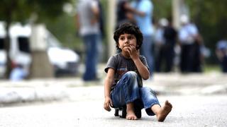 Almanya'da bin 579 sığınmacı çocuk kayıp