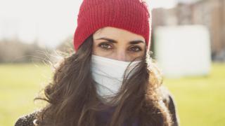 Koronavirüs önlemleri ve soğuk hava cilt sorunlarını artırdı