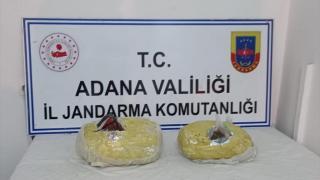 Adana'da tarihi eser kaçakçılığı: 3 gözaltı