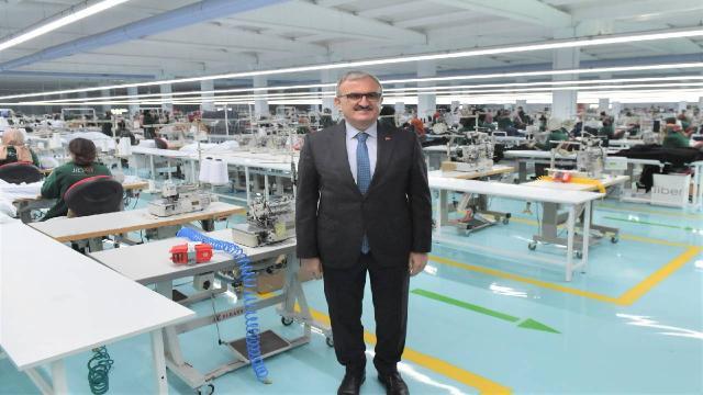 Diyarbakırda tüm zamanların yatırım rekoru kırıldı