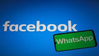 Whatsapp'ın yeni şartları Avrupa Birliği'nde geçerli değil