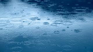 Ankara'daki parklar depolanan yağmur sularıyla sulanacak