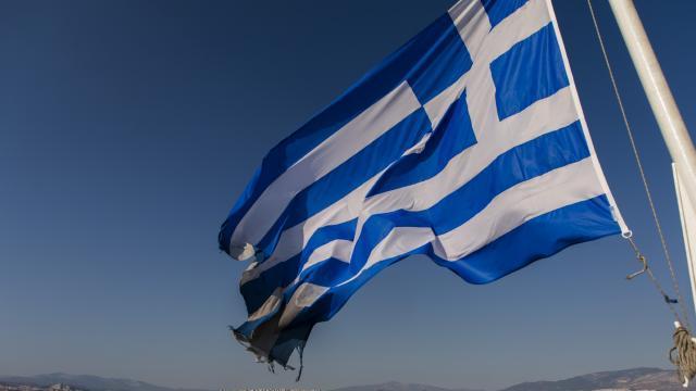 Türkiye ve Mısır ılımlı adım attı, Atina endişelendi