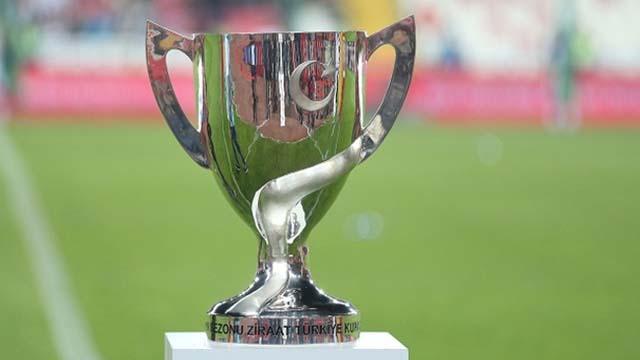 Türkiye Kupasında çeyrek final heyecanı