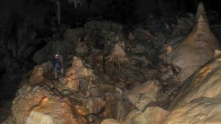 """Gümüşhane'deki Akçakale Mağarası """"tabiat varlığı"""" olarak tescil edildi"""