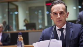 Almanya Dışişleri Bakanı Maas: Navalnıy, derhal serbest bırakılmalı