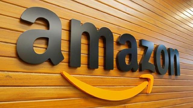 Amazondan Çinli satıcılara yasak