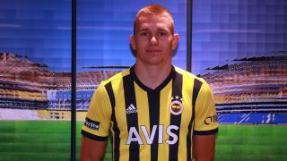 Attila Szalai resmen Fenerbahçe'de