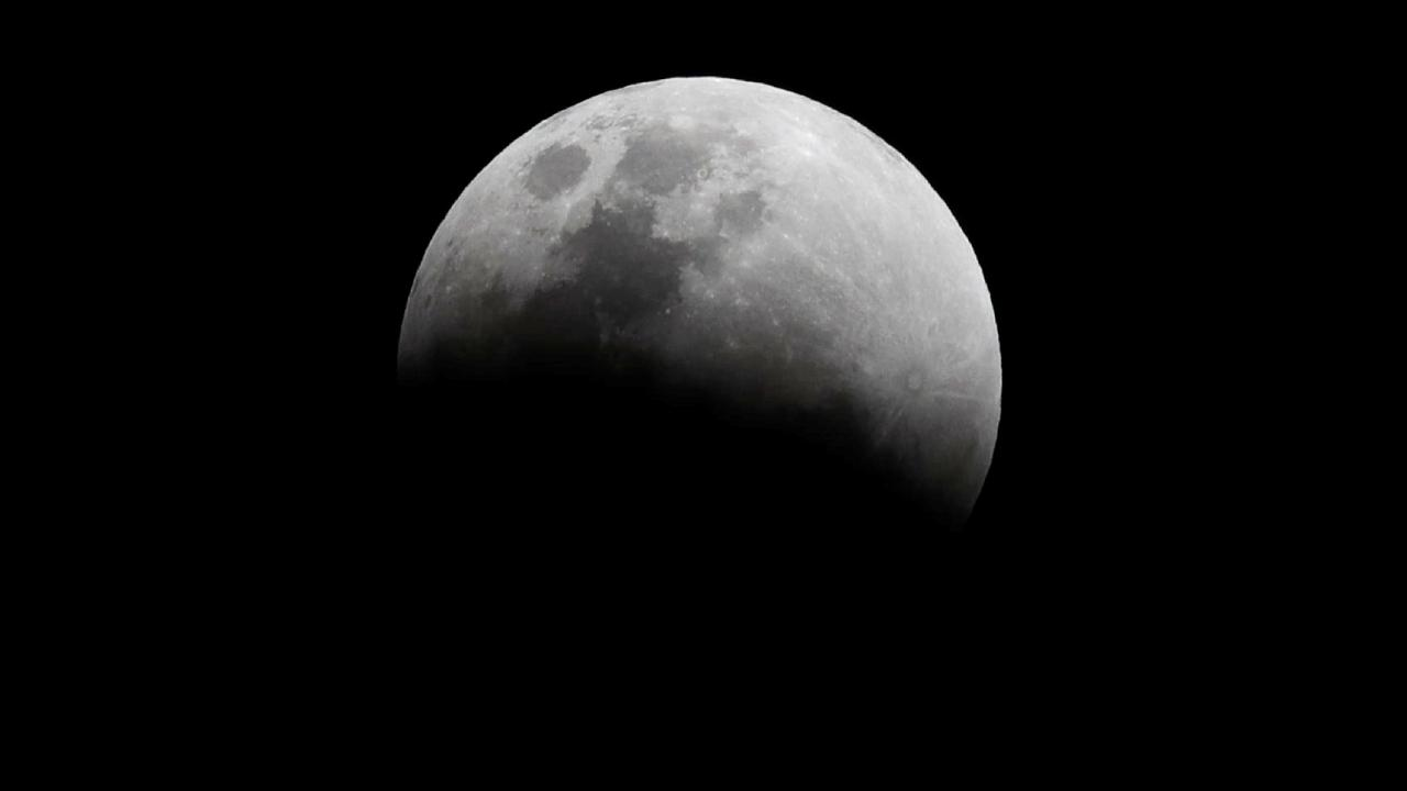 İnsanlığın Ay'a dönüşü: Artemis yaklaşıyor