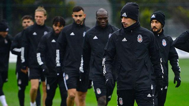Fatih Karagümrükün konuğu lider Beşiktaş