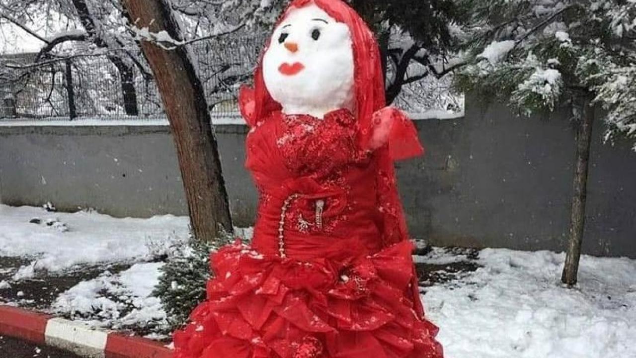 Kardan teyzeler viral oldu