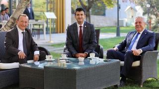 CHP'li vekillerden parti yönetimine eleştiri mektubu