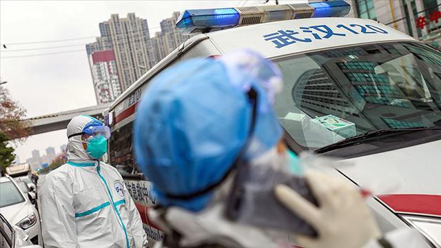 Çinde vakalar arttı, 5 günde 1500 odalı hastane yapıldı