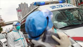Çin'de vakalar arttı, 5 günde 1500 odalı hastane yapıldı