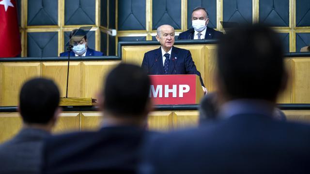 MHP, Ermenistan işgalinden kurtarılan Şuşada ilkokul yaptırmak istiyor