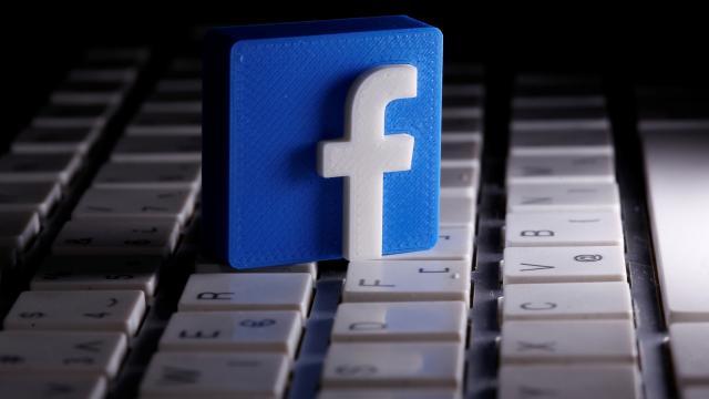 Facebooktan Avustralyalıların haber paylaşımına engel