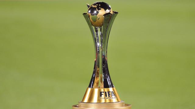 FIFA Kulüpler Dünya Kupasının açılış maçı 4 Şubata alındı