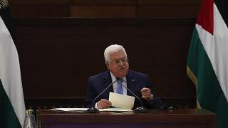 Filistin'de 14 yıl aradan sonra seçim kararı