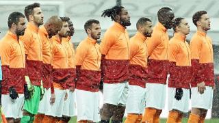 Galatasaray Dolmabahçe'den puansız döndü