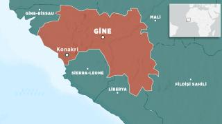 Gine'nin yeni başbakanı Mohamed Beavogui oldu