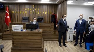 İstanbul Havalimanı Adliyesi, 5 bin yolcunun mağduriyetini önledi