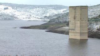 İstanbul barajlarında doluluk oranı yüzde 10 arttı