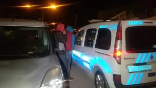 İzmir'de kısıtlamayı delen 3 kişiye para cezası