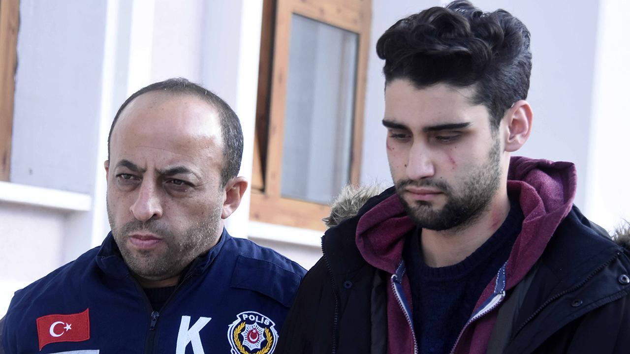 Konya Bölge Adliye Mahkemesi Kadir Şeker'in dosyasını geri gönderdi