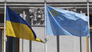 Ukrayna'dan Kırım çağrısı: Rusya'ya yaptırımlar artırılsın
