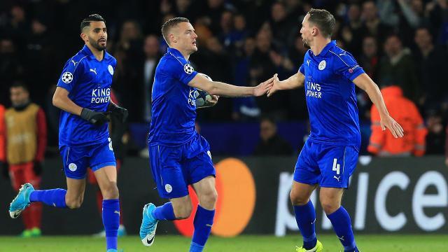 Leicester City, Southamptonu 2-0lık skorla geçti