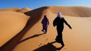 Libya'nın güneyinde güç mücadelesi belirginleşiyor