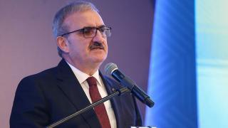 Diyarbakır Valisi Karaoğlu koronavirüse yakalandı