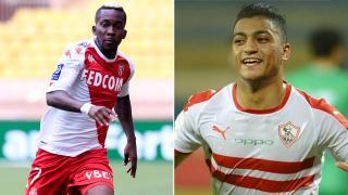 Galatasaray'da gündem Onyekuru ve Mostafa Mohamed