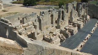 Patara Antik Kenti'nde tarihi rekor