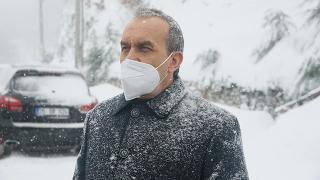 Kocaeli Valisi Yavuz'dan kayıp doktor açıklaması: Olayı çok yönlü araştırıyoruz