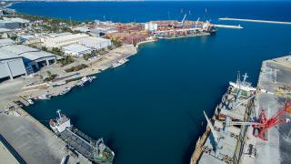 Serbest Bölge'de ticaret hacmi salgına rağmen yüzde 8 arttı